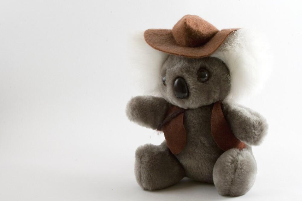 Koala Bill by elliottmace