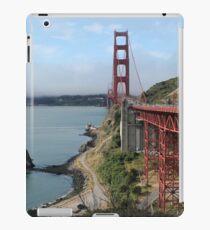 Golden Gate San Francisco iPad Case/Skin