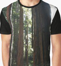 Redwood Giants Graphic T-Shirt