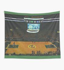 Boston Celtics Wall Tapestry