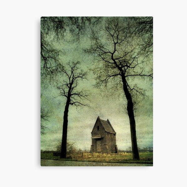 Fairy tale 5 Canvas Print