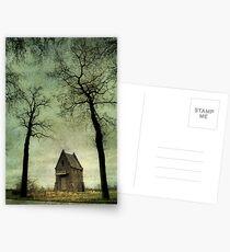 Fairy tale 5 Postcards