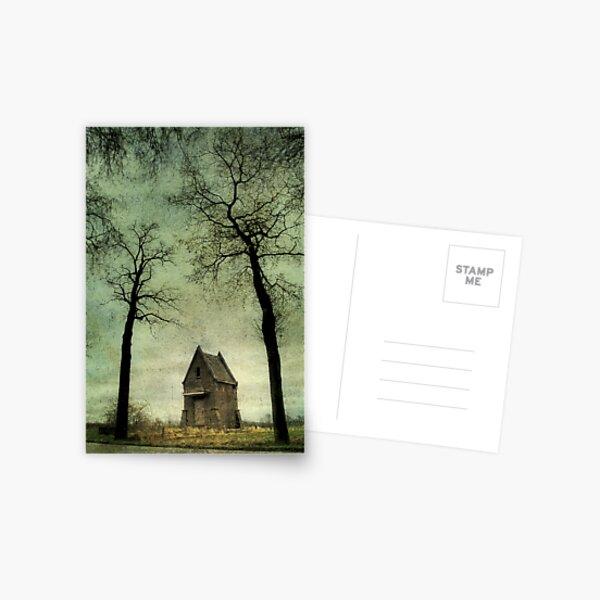 Fairy tale 5 Postcard