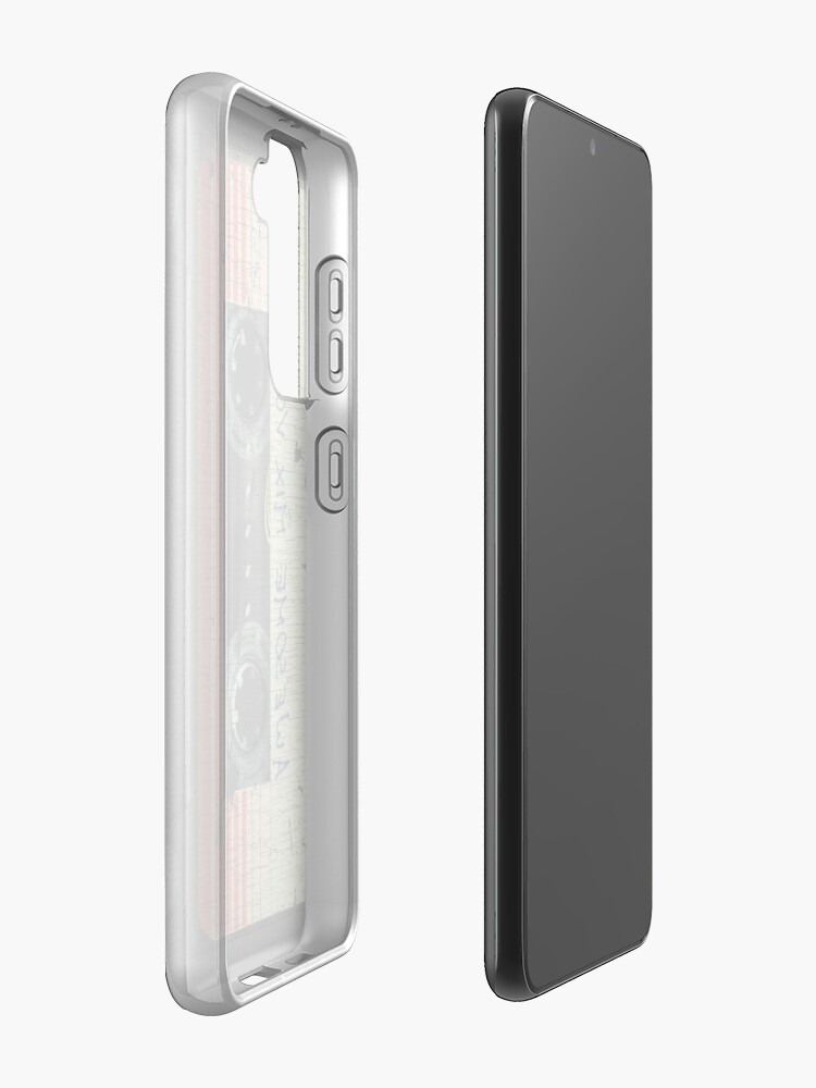 Alternate view of Awesome Mix Vol. 1 Case & Skin for Samsung Galaxy