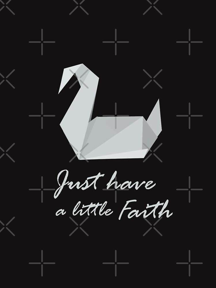 Just Have a little Faith - Prison Break by SadafD