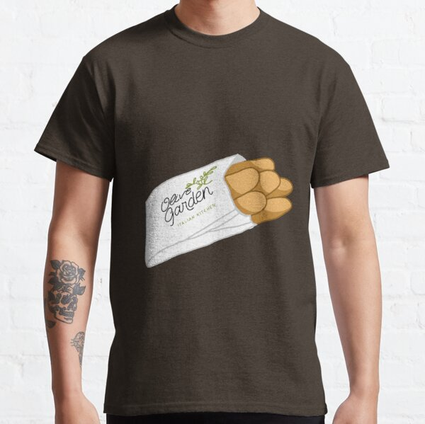 Breadsticks Classic T-Shirt