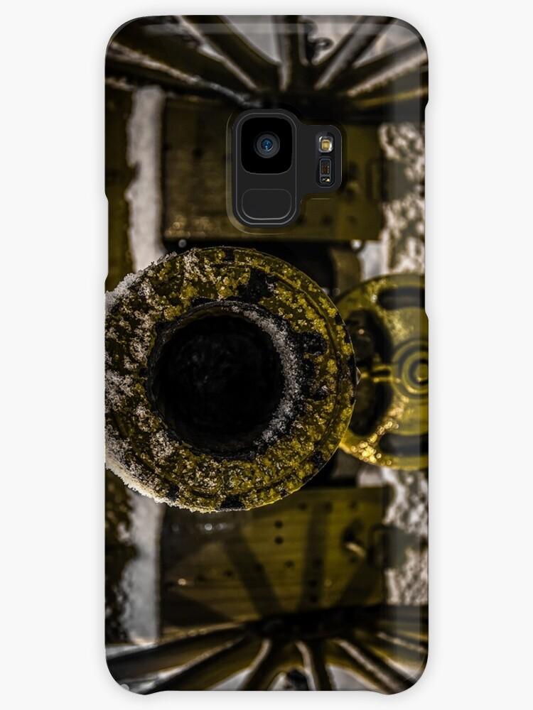 HOWITZER [Samsung Galaxy cases/skins] by Matti Ollikainen