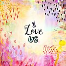I Love Us by delores1960