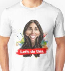 JACINDA Unisex T-Shirt