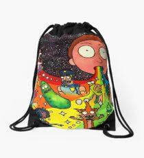 Rick's Dream Drawstring Bag