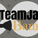 Team Jake Grey Mug by LTMarshall