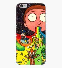 Rick's Dream iPhone Case