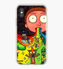 Rick's Dream iPhone Case
