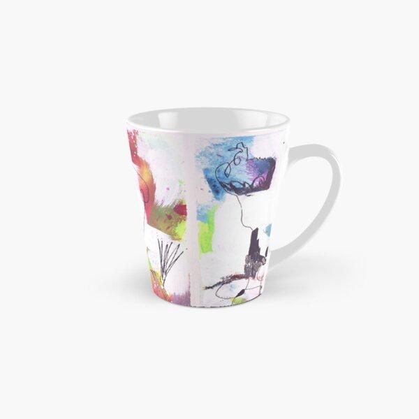 Color Twisted #7 Tasse (konisch)