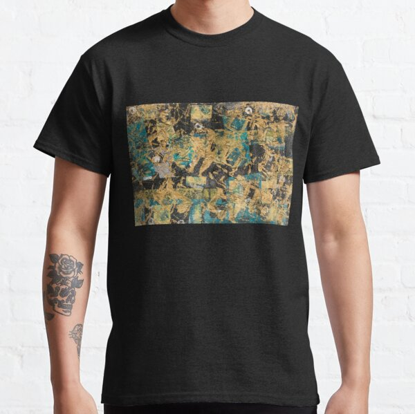 Swing and Sway with Me Classic T-Shirt