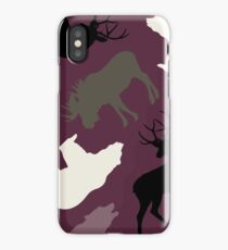 Animal Crackers iPhone Case/Skin