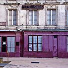 Hotel Lascazes by Isard