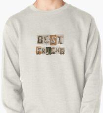 Rex orange County Aufkleber und T-Shirt des besten Freunds Pullover
