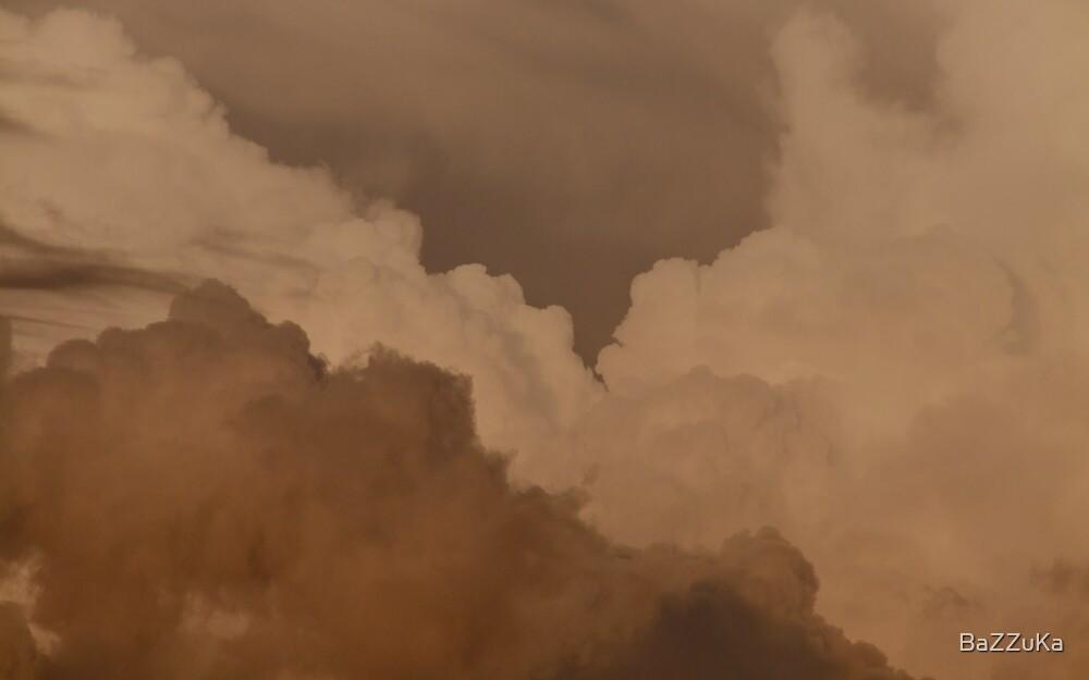 Storms by BaZZuKa