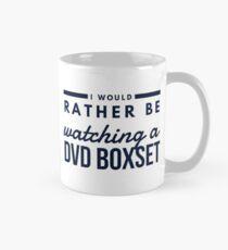 DVD Boxset Tasse (Standard)