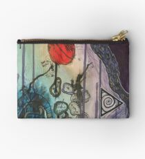 Life cycle rebirth Studio Pouch