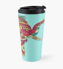 Mammoth, from the AlphaPod collection Travel Mug