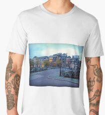 Amsterdam Men's Premium T-Shirt