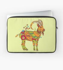 Ibex, from the AlphaPod collection Laptop Sleeve
