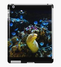 A different type of flower iPad Case/Skin