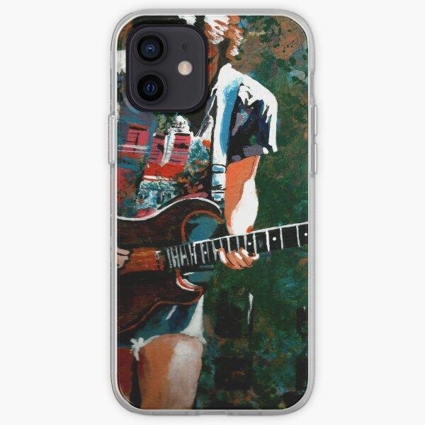 Bob Weir 2 iPhone Soft Case