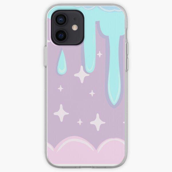 Pastel iPhone Soft Case