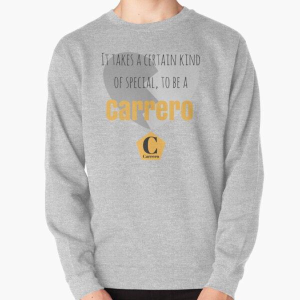 Special Carrero Pullover Sweatshirt