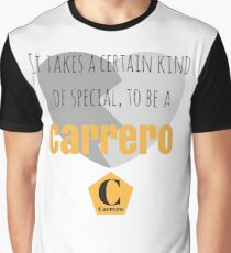 Special Carrero Graphic T-Shirt