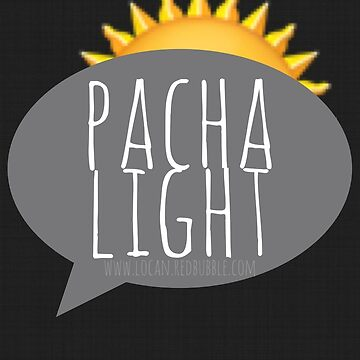 PACHA LIGHT | Surf by Locan