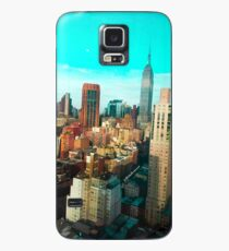 ESB AQUA SKY Case/Skin for Samsung Galaxy