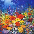 'Profusion' by Helen Miles