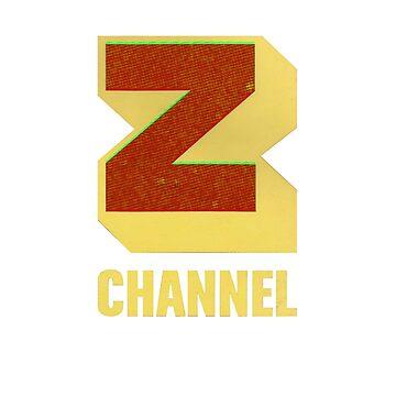 Z Channel by pinkney