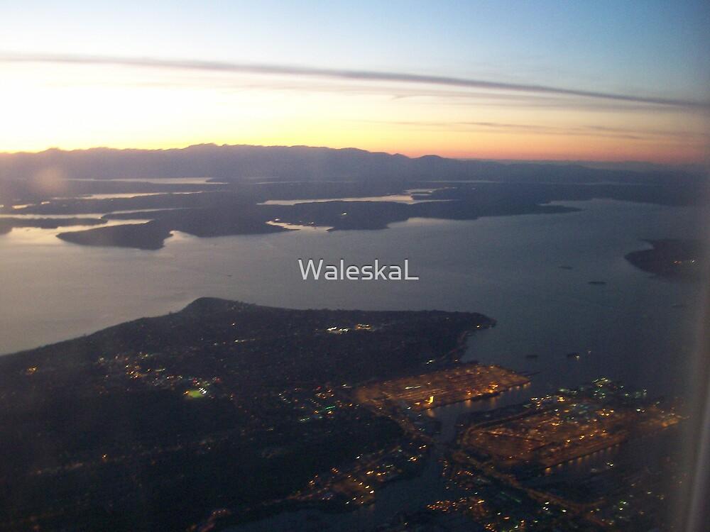 Window Seat by WaleskaL