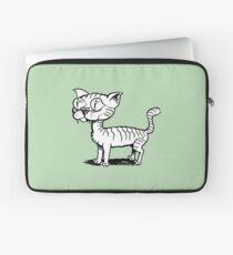 Ugly Cat Laptop Sleeve