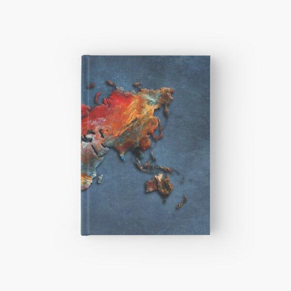 World Map 2020 #map #worldmap Hardcover Journal