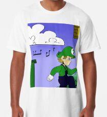 Personalized Long T-Shirt