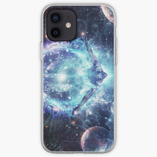 All From Nothing, We Became Something iPhone Soft Case