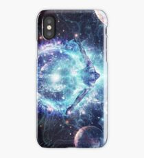 All From Nothing, We Became Something, 2012 iPhone Case/Skin