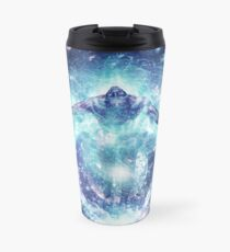 All From Nothing, We Became Something Travel Mug