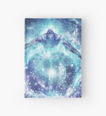 All From Nothing, We Became Something Hardcover Journal