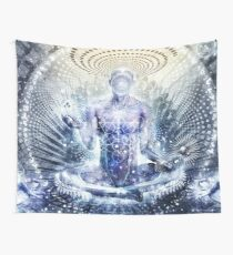 Awake Could Be So Beautiful, 2011 Wall Tapestry
