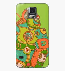 Gorilla, from the AlphaPod collection Case/Skin for Samsung Galaxy
