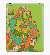 Gorilla, from the AlphaPod collection iPad Case/Skin