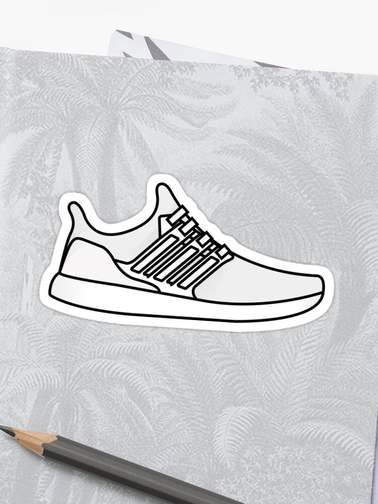 4949d15a46047 Adidas Ultraboost - Triple White