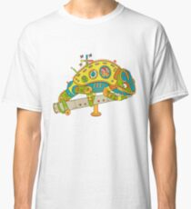 Chameleon, from the AlphaPod collection Classic T-Shirt